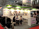 Exmile attended TIREXPO ASIA in SINGAPORE EXPO CENTRE in 2011